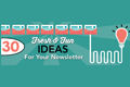 ideas-for-your-newsletter-pinpointe-780x2602
